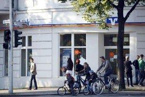 Volksbank Jugendkonto