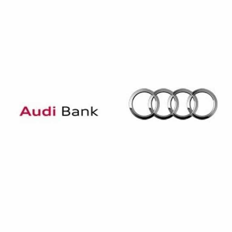Audi Bank Kinderkonto My First Giro