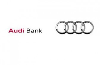 Audi Bank Kinderkonto – My First Giro